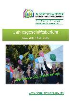 Geschäftsbericht 2015 ASMV