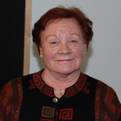 Gisela Petersdorf
