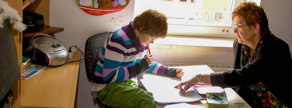 Job als Sozialpädagoge in Mecklenburg-Vorpommern