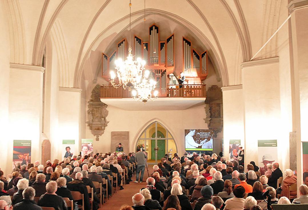 Albert-Schweitzer-Preis 2015