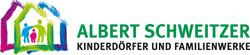 Logo Albert-Schweitzer-Kinderdörfer und Familienwerke
