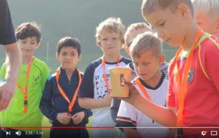 XXL Sportfest in Wolgast
