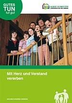 Broschüre - Vererben