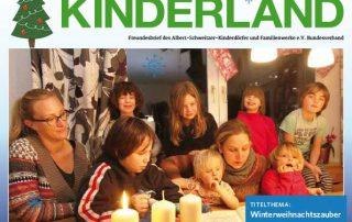 Kinderland 04/18