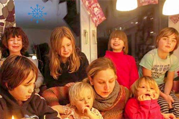 Kinderland 04/2018 - Winterweihnachtszauber