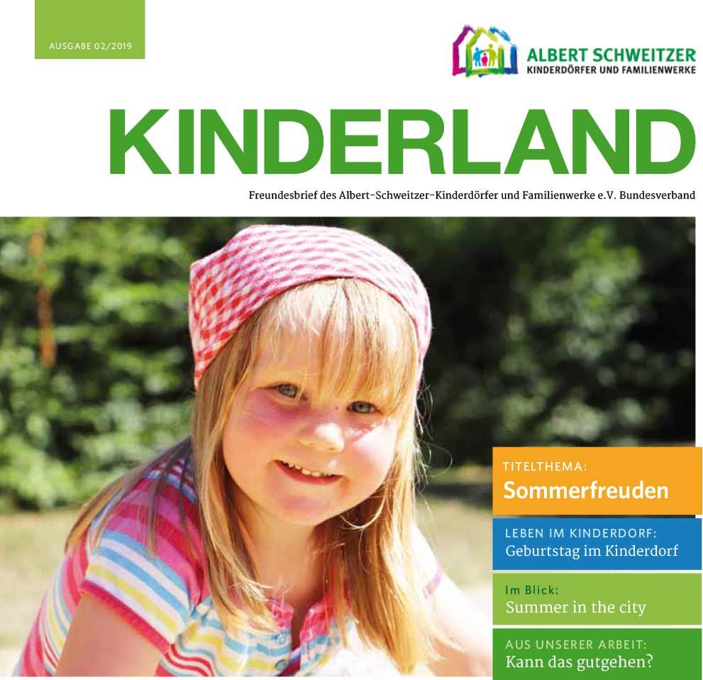 Kinderland 02/19