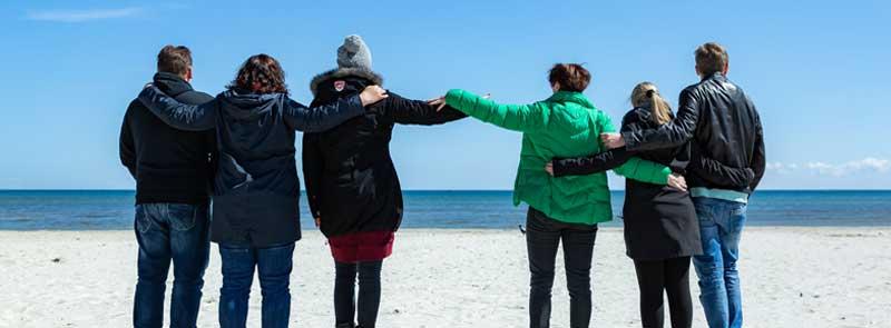 Job in der Jugendhilfe in Mecklenburg-Vorpommern