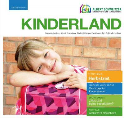 Kinderland 03/2019