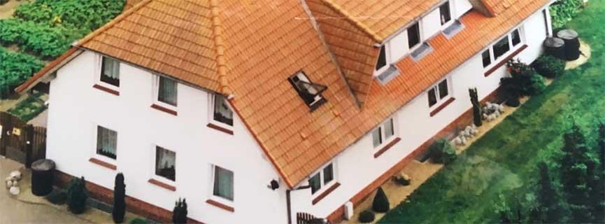 Kinderdorfhaus Mahlzow