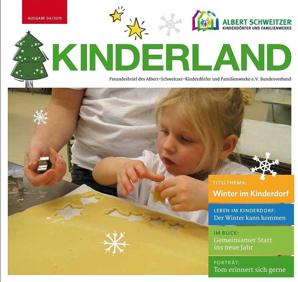 Kinderland 04/19