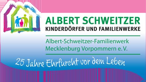 25 Jahre Kinderdörfer im Albert-Schweitzer-Familienwerk Mecklenburg-Vorpommern