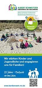Imageflyer Familienwerk MV