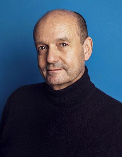 Christof Buck, Geschäftsführer