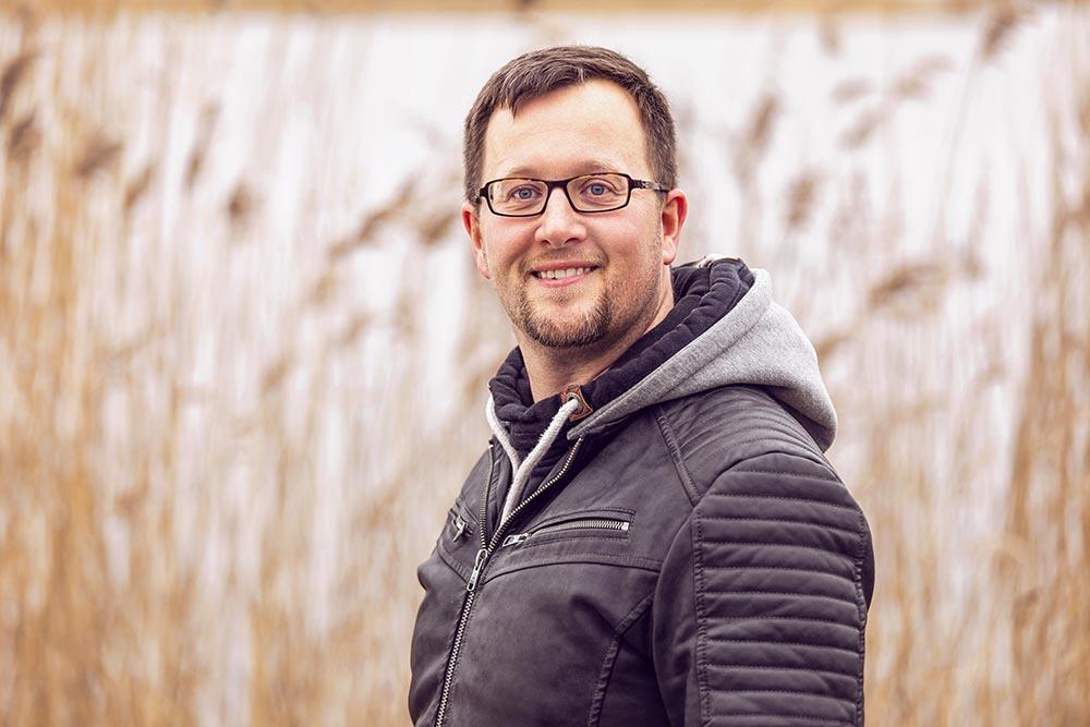 Tino Winterfeldt, Vertrauenserzieher
