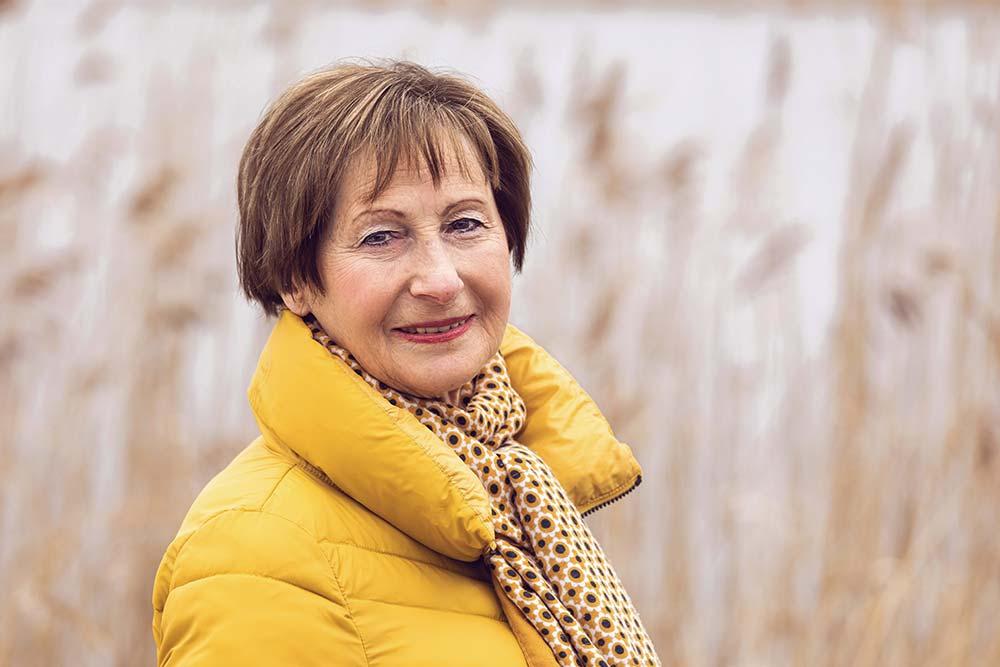 Karin Braun, Vorstandsvorsitzende